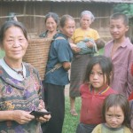 Refugees in Laos