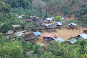 Project Sekong 2012: Villagers dream of better lives.  CARE will provide resources.  We'll remove UXO that has stalled progress.