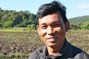 Project Sekong 2012: Meet our team, starting with Chomrong Koy our Team Leader