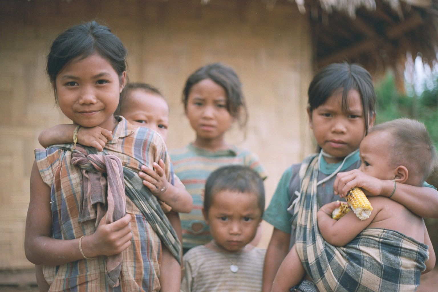 Project Sekong 2013: You Won't Find Many Dolls In Lao Homes
